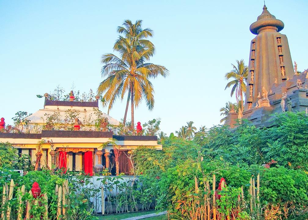 The Puri Dadap Merah (4)