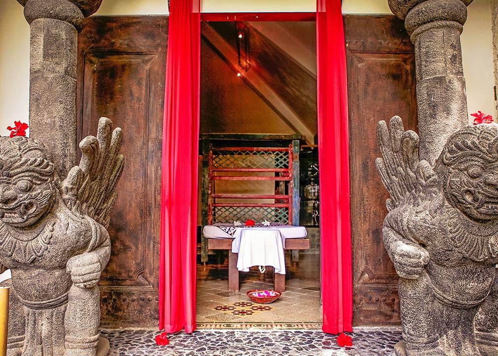 The Puri Dadap Merah (5)