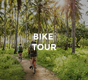 Activities Bike Tour at Hotel Tugu Bali