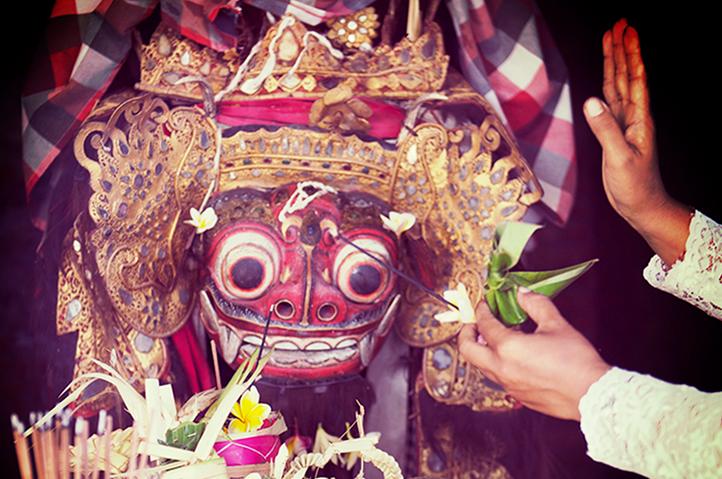 Cultural Activities Hotel Tugu Bali