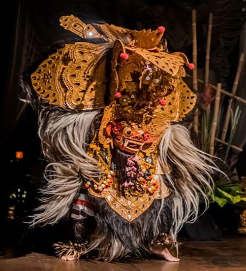Cultural Night Hotel Tugu Bali