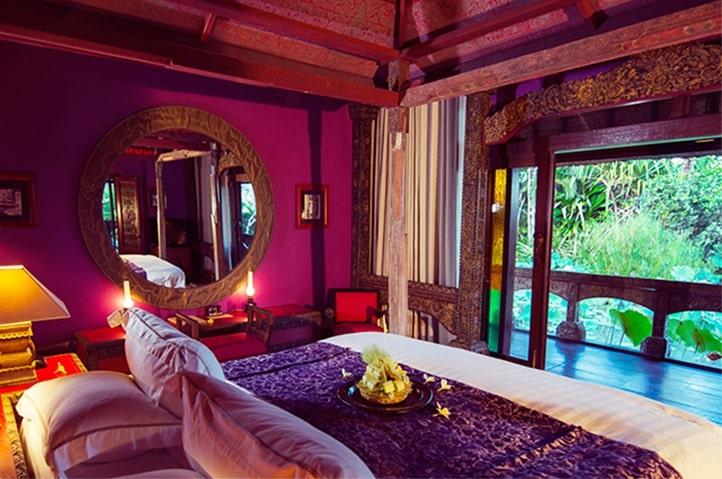 Puri Le Mayeur At Hotel Tugu Bali