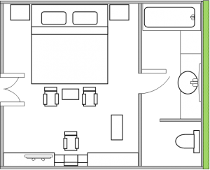 Tugu Suite