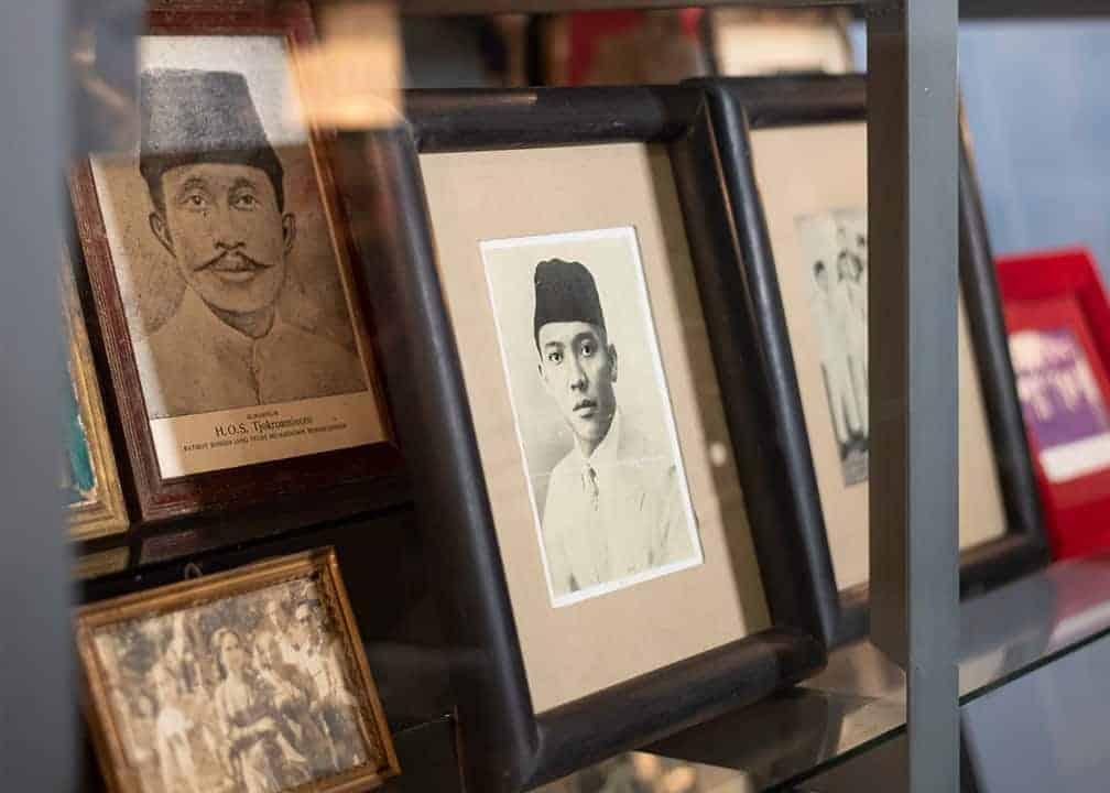 Details at Sang Fajar Suite Hotel Tugu Blitar
