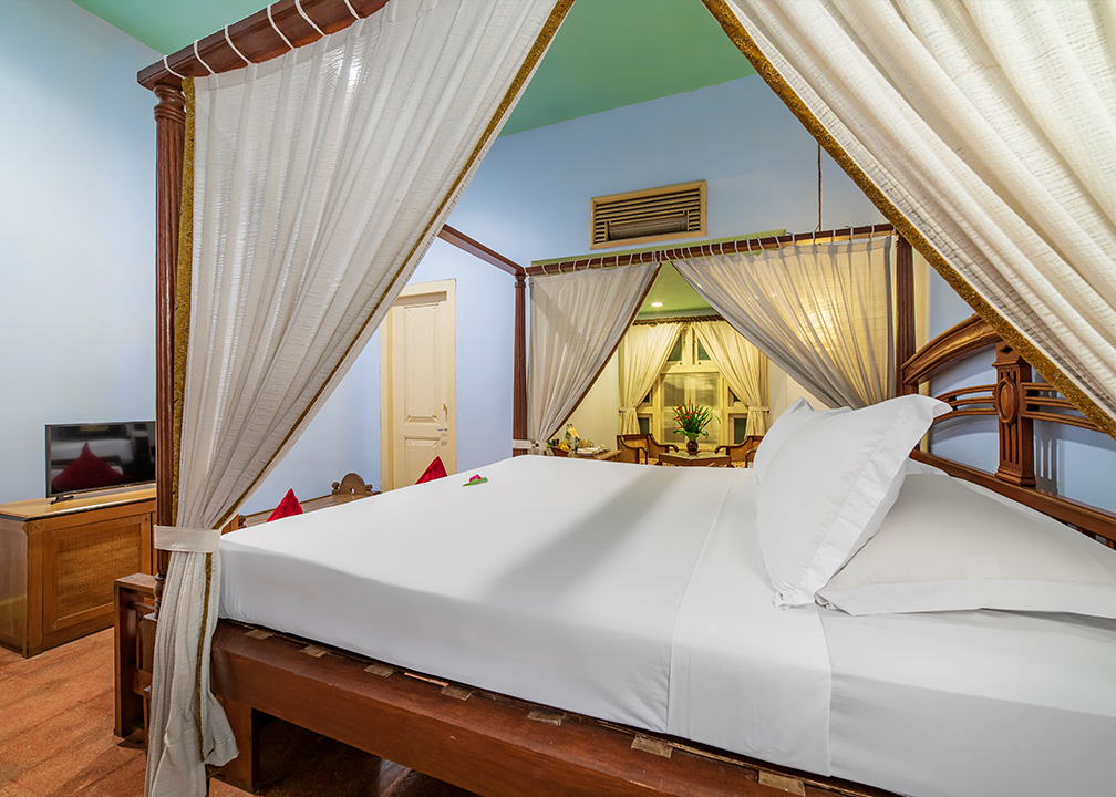 Tugu Suite at Hotel Tugu Blitar