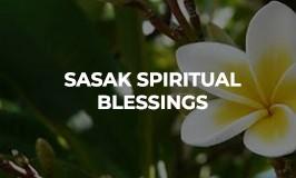 Sasak Spiritual Blessing Hotel Tugu Lombok
