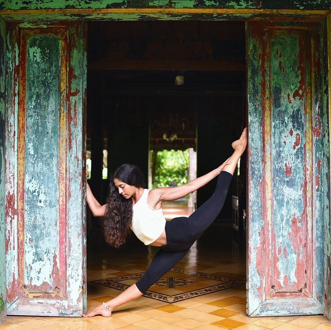 Yoga & Wellness Retreat at Hotel Tugu Lombok