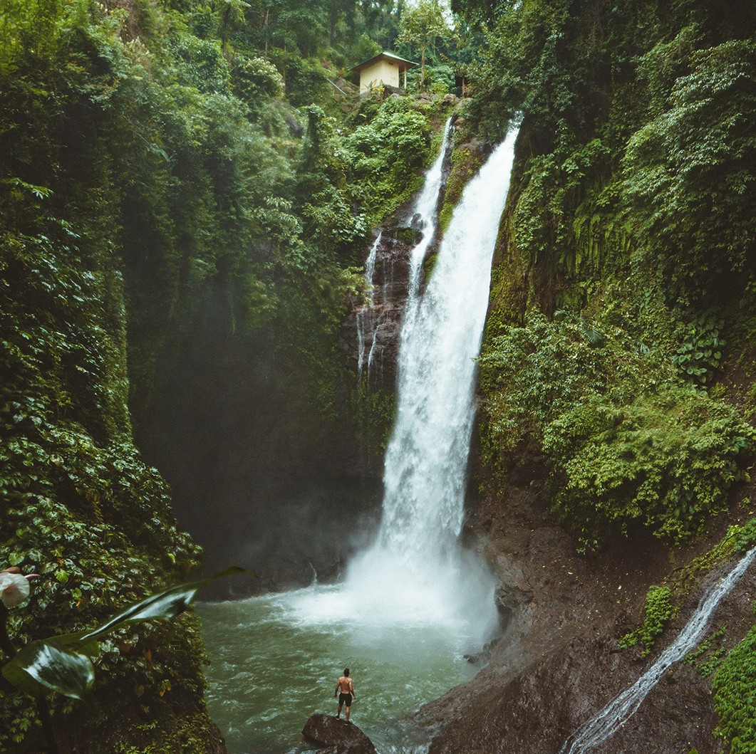 Experiences Hotel Tugu Lombok