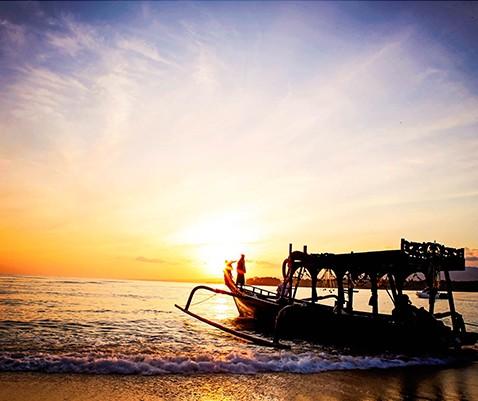 Naga Mesem Hotel Tugu Lombok