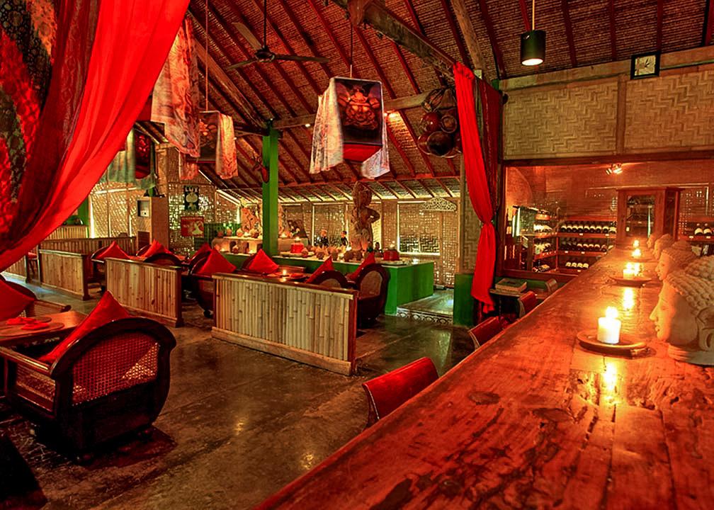 Lara Djonggrang Bar) (3)