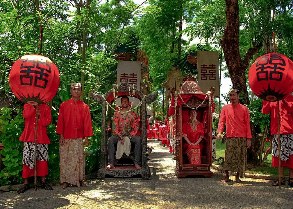 Peranakan Wedding (8)
