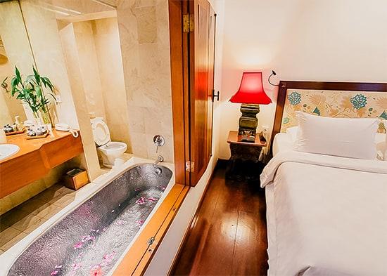 hotel tugu malang - honey