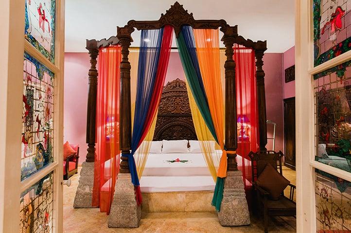 Apsara Residence at Hotel Tugu Malang