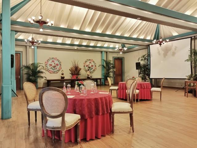 Wedding & Event at Hotel Tugu Malang