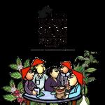 Logo Kawisari Cafe & Eatery Jakarta