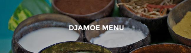 Indonesian wellness - Ancient Djamoe