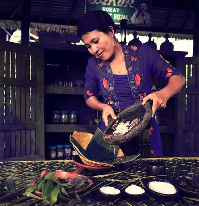 Indonesian wellness - Tugu Hotels & Restaurant