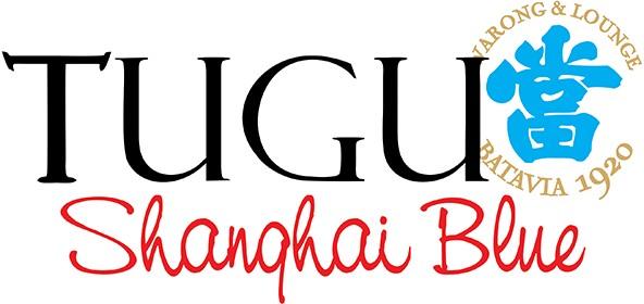 Logo Tugu Shanghai Blue