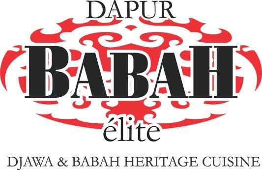 Logo Dapur Babah Elite