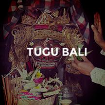 Warung Djamoe Spa at Hotel Tugu Bali