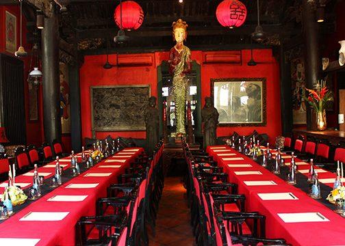 Bale Sutra 1706 Hotel Tugu Bali