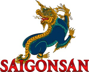 Logo SaigonSan
